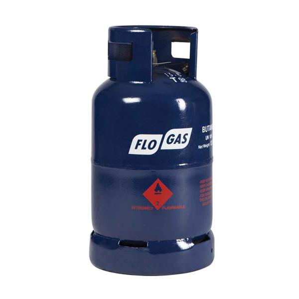 13kg Butane Flogas gas cylinders