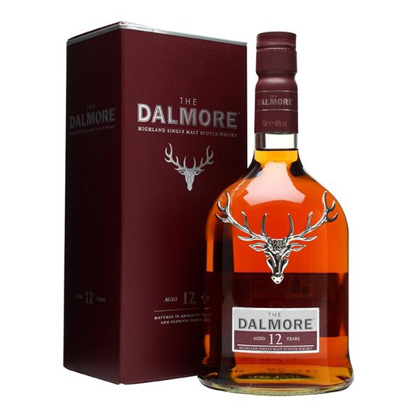 Dalmore 12yo Highland Malt