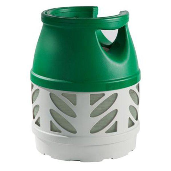 5kg Gaslight Flogas gas cylinders