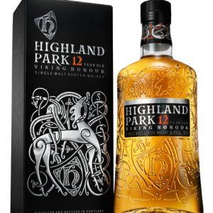 Highland Park - Single Island Malt