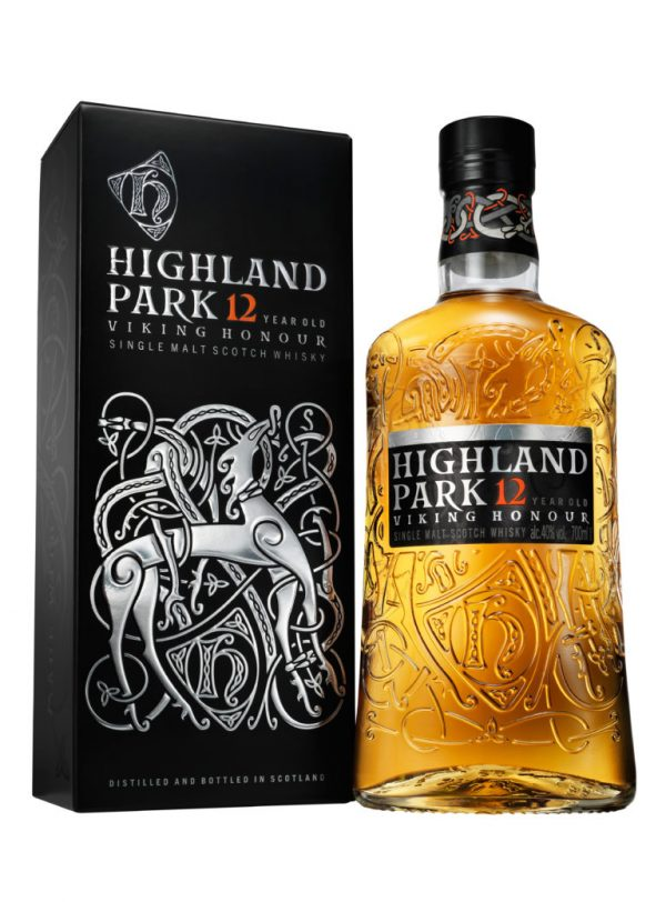 Highland Park - Single Island Malt