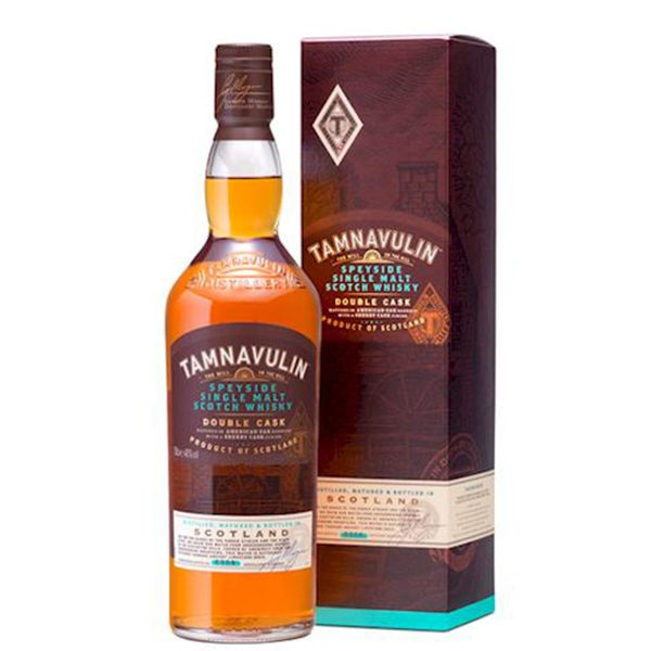 Tamnavoulin - A classic Speyside Single Malt