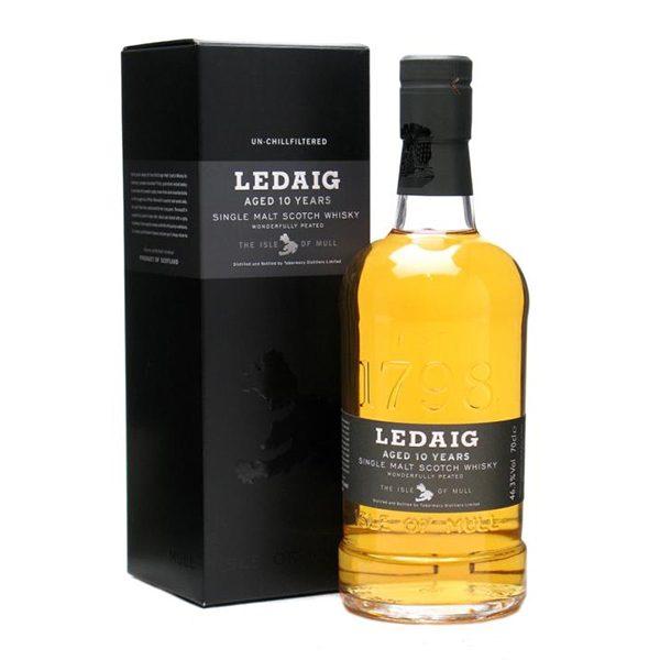 Ledaig - Island Single Malt