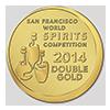 sanfran-double-gold