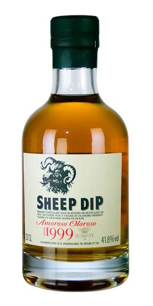Sheep-Dip-1999-Amoroso-Oloroso