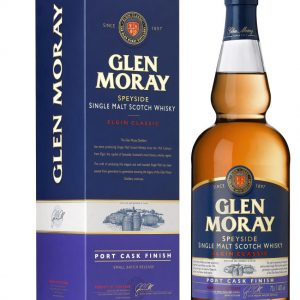 Glen Moray Port Cask