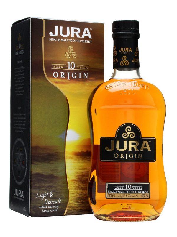 Jura Origin