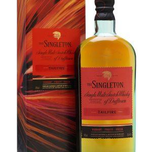 Singleton-Tailfire