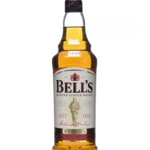 Bells Original