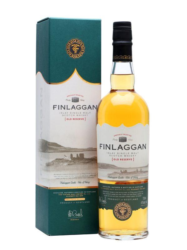 Finlaggan Old Reserve