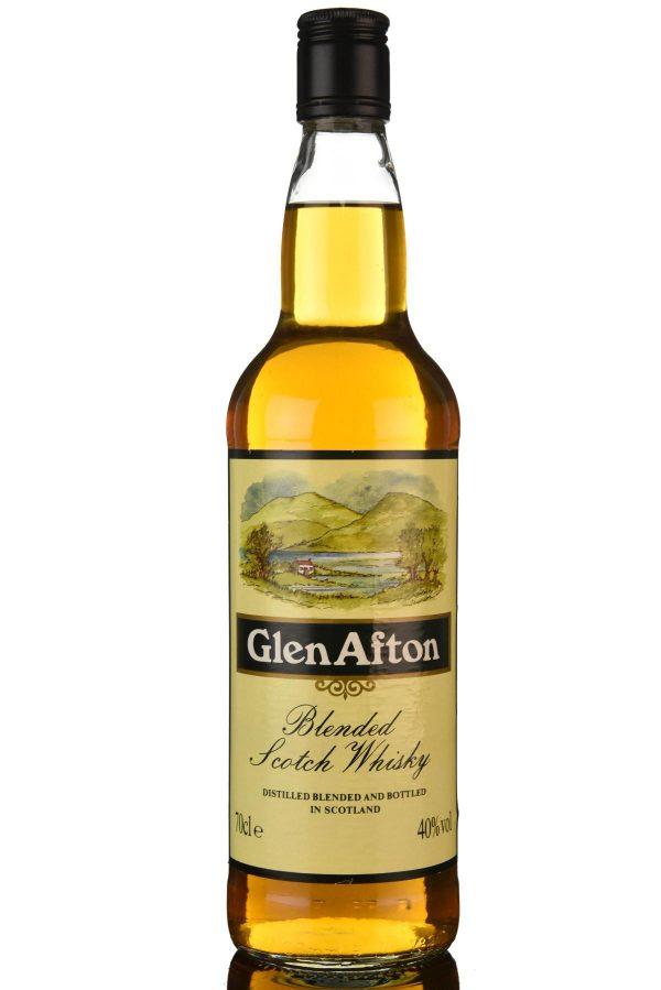 Glen Afton