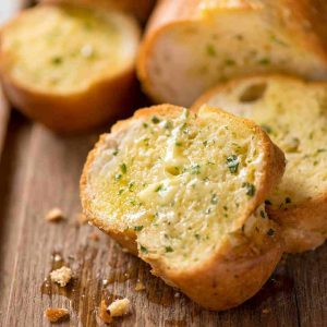 Cannich Stores : Garlic Bread