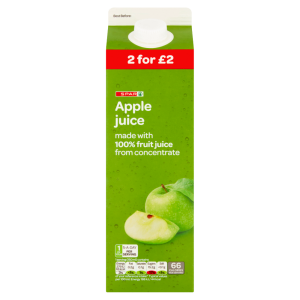 Cannich Stores : Apple Juice