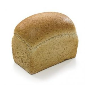 Cannich Stores : Wholemeal Tin Loaf