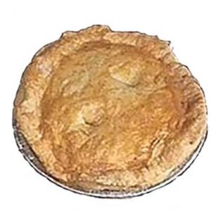 Cannich Stores : Homemade Pie