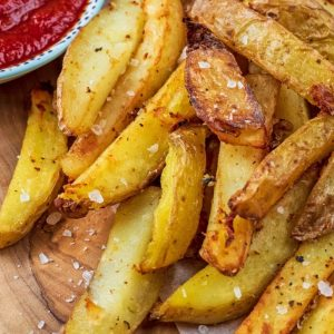 Cannich Stores : Hot Chips