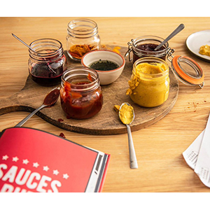 Table Sauces, Marinades & Dressings