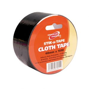 Cloth Tape 48mm x 10m