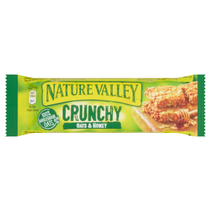 Cannich Stores : Nature Valley Crunchy Oats & Honey
