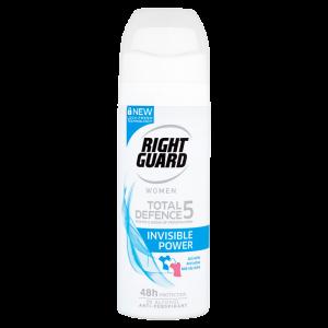 Right Guard Women Antiperspirant