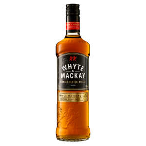 Whyte & Mackay Blended Scotch Whisky 1L