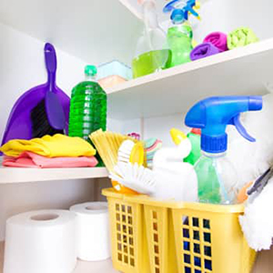 Household & Cleaning Supplies