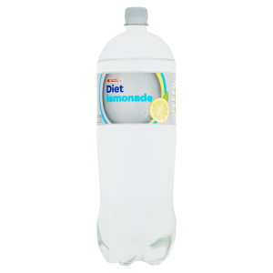 Cannich Stores : Spar Diet Lemonade 2L