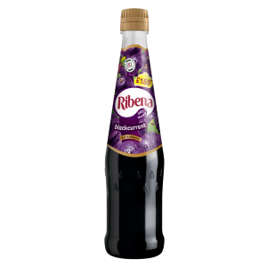 Cannich Stores : Ribena Blackcurrant 600ml