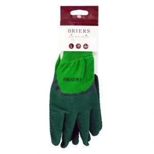 Briers Green All Rounder Gardening Glove (Large)