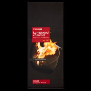 Spar Lumpwood Charcoal